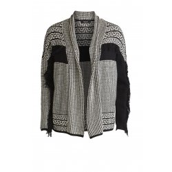VIWORLD KNIT CARDIGAN - VILA