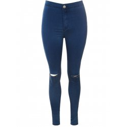 Pantalon vaquero corte rodilla MID BLUE WASH - Glamorous