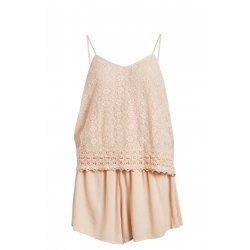 VICAPLY PLAYSUIT - VILA