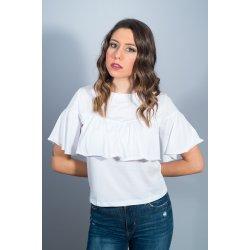 Camiseta volantes - Selected by AINE