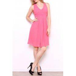 Vestido vuelo flores falda - Selected by AINE