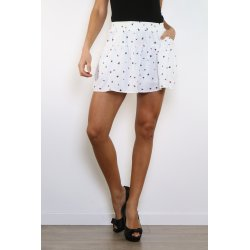 Short estampado - Daphnea