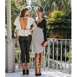 Vestido lunares - Selected by AINE