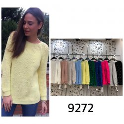 Jersey con perla - Selected by AINE