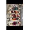 Cinturón flores - AINE