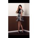 Vestido flecos - Selected by AINE