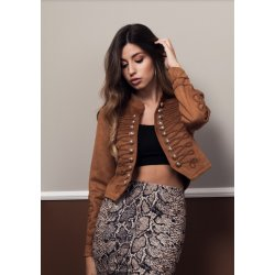Chaqueta corta - Selected by AINE