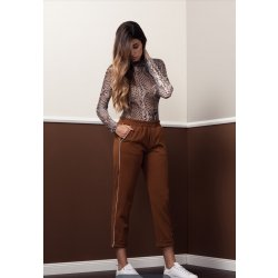 Pantalon raya lateral - Selected by AINE