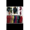 Vestido corto capa espalda al aire - Selected by AINE
